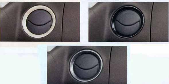 『スペーシア』 純正 MK32S サイドルーバーガーニッシュ 左右セット パーツ スズキ純正部品 ウッド 木目 spacia オプション アクセサリー 用品