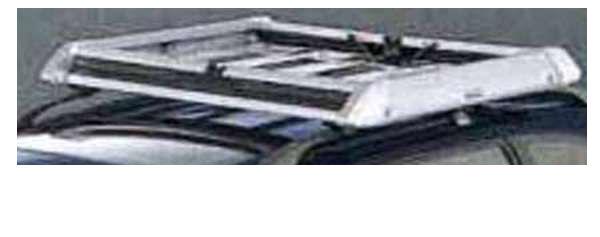 『ファンカーゴ』 純正 NCP20 NCP25 NCP21 オールシーズンキャリア スーリー用 パーツ トヨタ純正部品 funcargo オプション アクセサリー 用品
