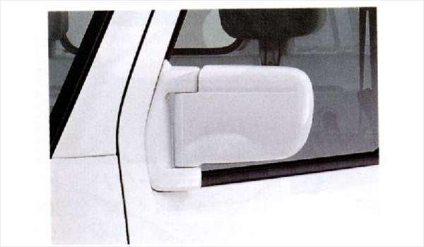 『キャリイ』 純正 DA63T カスタムミラー 左右セット パーツ スズキ純正部品 carry オプション アクセサリー 用品