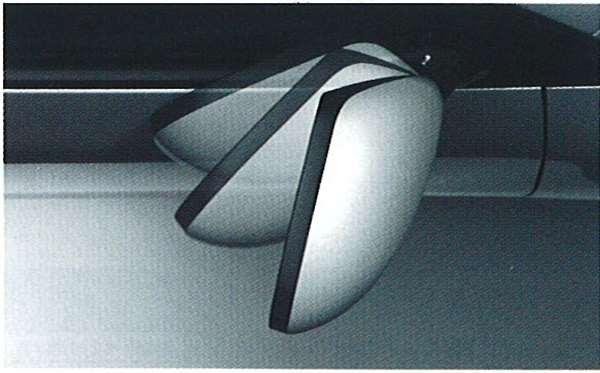 『ムラーノ』 純正 PNZ51 TNZ51 ドアミラー自動格納装置 パーツ 日産純正部品 murano オプション アクセサリー 用品