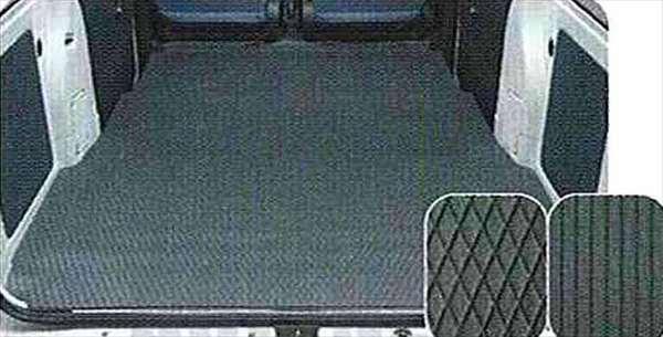 『ハイゼットカーゴ』 純正 S321 S331 荷室マット(5mm)(リバーシブル) パーツ ダイハツ純正部品 ラゲッジマット ラゲージマット 滑り止め hijetcargo オプション アクセサリー 用品