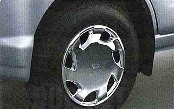 从 hijet 电镀轮毂 (12 英寸) 单卖大发汽车纯正配件 hijet 部件 s321vs331v 部分真正大发大发真正大发部分选项镀