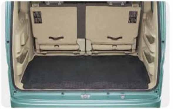 『エブリイワゴン』 純正 DA17W ラゲッジマット(SBSタイプ) パーツ スズキ純正部品 ラゲージマット 荷室マット 滑り止め every オプション アクセサリー 用品