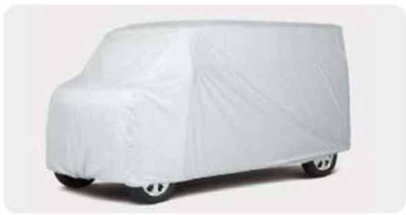 『エブリイワゴン』 純正 DA17W ボディカバー パーツ スズキ純正部品 カーカバー ボディーカバー 車体カバー every オプション アクセサリー 用品
