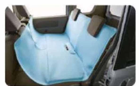 『エブリイワゴン』 純正 DA17W ペットクリーンカバー パーツ スズキ純正部品 ペットカバー ペットシート every オプション アクセサリー 用品