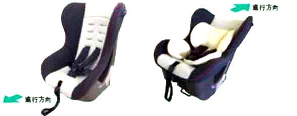 【エスクード】純正 YD21S YE21S シートベルト固定タイプ チャイルドシート パーツ スズキ純正部品 escudo オプション アクセサリー 用品