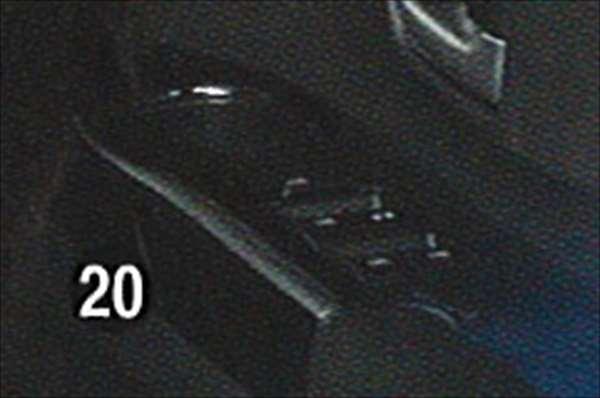 『coo』 純正 M401 ピアノブラック調パワーウインドゥスイッチパネル パーツ ダイハツ純正部品 内装ベゼル パワーウィンドウパネル オプション アクセサリー 用品