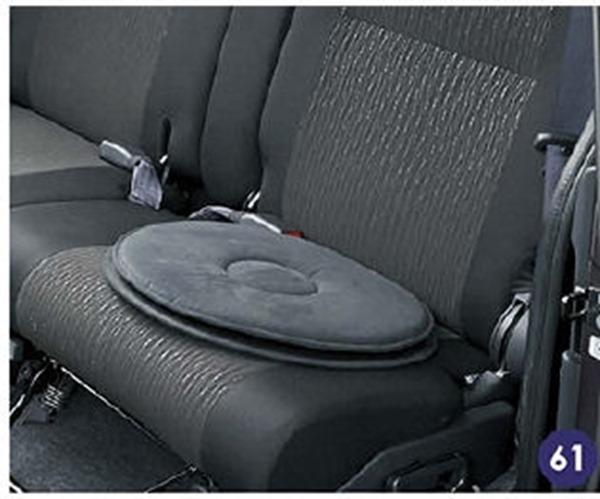 『タント』 純正 la650s la660s 回転クッション パーツ ダイハツ純正部品 オプション アクセサリー 用品