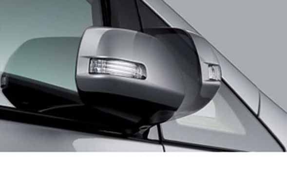 『ヴェルファイア』 純正 GGH20 ANH20 GGH25 オートリトラクタブルミラー ※ミラー本体ではありません パーツ トヨタ純正部品 ドアミラー自動格納 駐車連動 vellfire オプション アクセサリー 用品