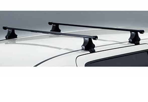 『ヴェルファイア』 純正 GGH20 ANH20 GGH25 スーリーシステムラック ベースラック(ルーフオンタイプ) パーツ トヨタ純正部品 ベースキャリア ルーフキャリアベースキャリア ルーフキャリア vellfire オプション アクセサリー 用品