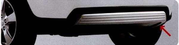 『SX4』 純正 YA11 YB11 スキッドプレート(リヤ) パーツ スズキ純正部品 オプション アクセサリー 用品