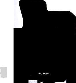 『SX4』 純正 YA11 YB11 フロアマットジュータン(コサイン) パーツ スズキ純正部品 フロアカーペット カーマット カーペットマット オプション アクセサリー 用品