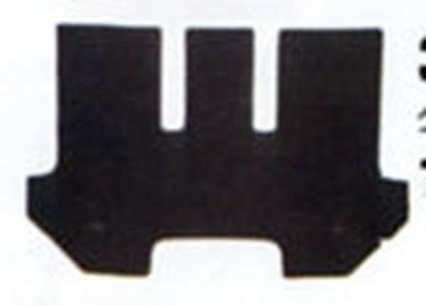 『NV200バネット』 純正 VM20 M20 ラゲッジカーペット(スタンダード) パーツ 日産純正部品 ラゲージカーペット ラゲージマット シート オプション アクセサリー 用品