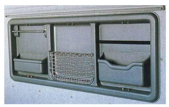 スーパーグレート パーツ リヤウインドコンソール 三菱ふそう純正部品 FU54VZ~ オプション アクセサリー 用品 純正 コンソール