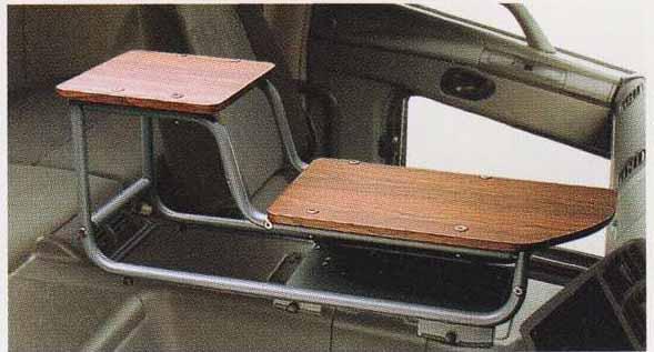 スーパーグレート パーツ AVラック(情報機器ラック) 三菱ふそう純正部品 FU54VZ~ オプション アクセサリー 用品 純正