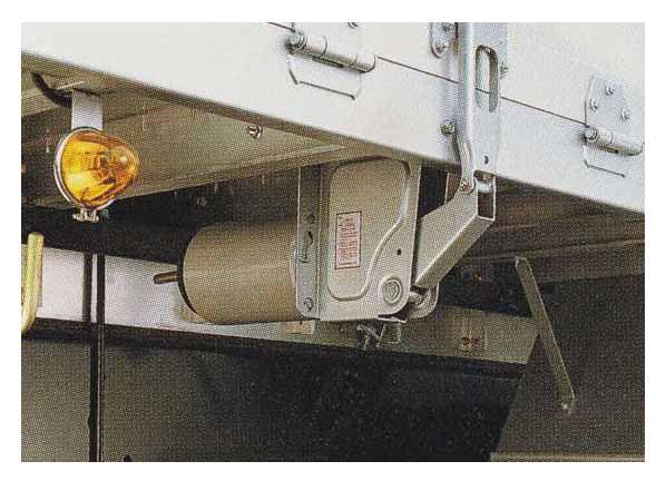 スーパーグレート パーツ スーパースケットエクセレント 標準型 E-6000S 三菱ふそう純正部品 FU54VZ~ オプション アクセサリー 用品 純正 送料無料