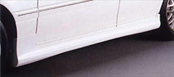 『クラウンエステート』 純正 JZS171 サイドマッドガード ※廃止カラーは弊社で塗装 パーツ トヨタ純正部品 サイドスポイラー カスタム エアロパーツ crown オプション アクセサリー 用品