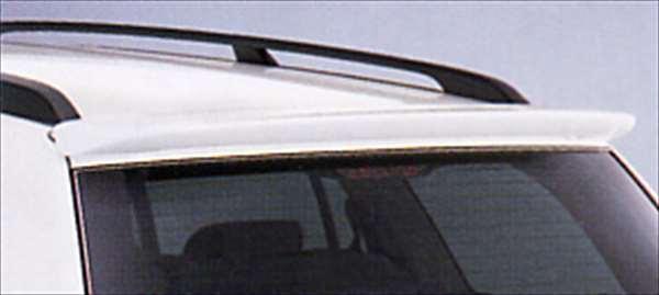 『クラウンエステート』 純正 JZS171 リヤスポイラー ※廃止カラーは弊社で塗装 パーツ トヨタ純正部品 ルーフスポイラー リアスポイラー crown オプション アクセサリー 用品