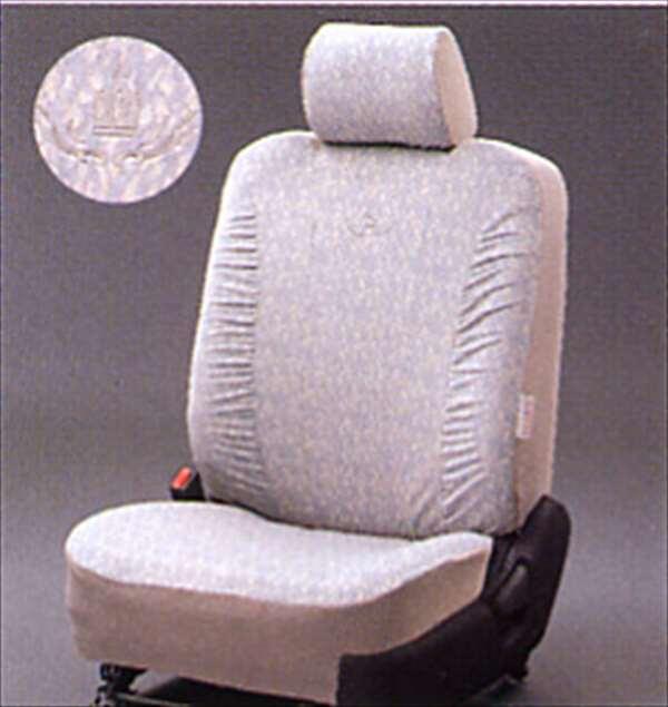 『クラウンエステート』 純正 JZS171 フルシートカバー エクセレントタイプ パーツ トヨタ純正部品 座席カバー 汚れ シート保護 crown オプション アクセサリー 用品