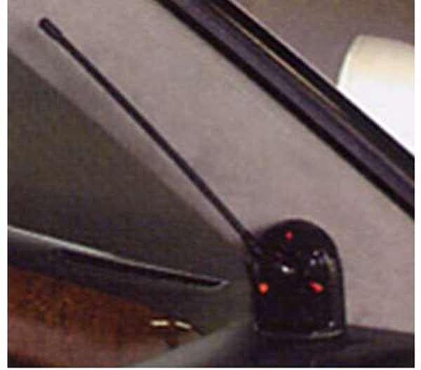 『クラウンエステート』 純正 JZS171 リモートスタート本体 液晶画面タイプ・多重 パーツ トヨタ純正部品 ワイヤレス エンジンスターター 無線 crown オプション アクセサリー 用品