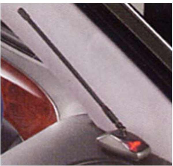 『クラウンエステート』 純正 JZS171 リモートスタート本体 スタンダードタイプ・多重イモビ パーツ トヨタ純正部品 ワイヤレス エンジンスターター 無線 crown オプション アクセサリー 用品