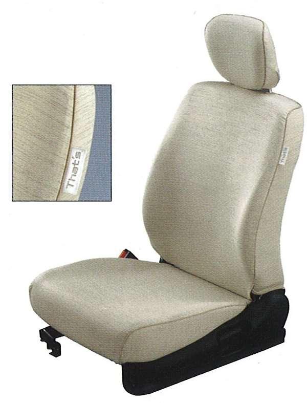 『ザッツ』 純正 JD1 JD2 シートカバー/フルタイプ パーツ ホンダ純正部品 座席カバー 汚れ シート保護 Thats オプション アクセサリー 用品