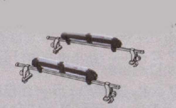 『ストリーム』 純正 RN6 RN7 RN8 RN9 スキー/スノーボードアタッチメント(ロック付)ガルイングタイプ パーツ ホンダ純正部品 キャリア別売りキャリア別売り stream オプション アクセサリー 用品