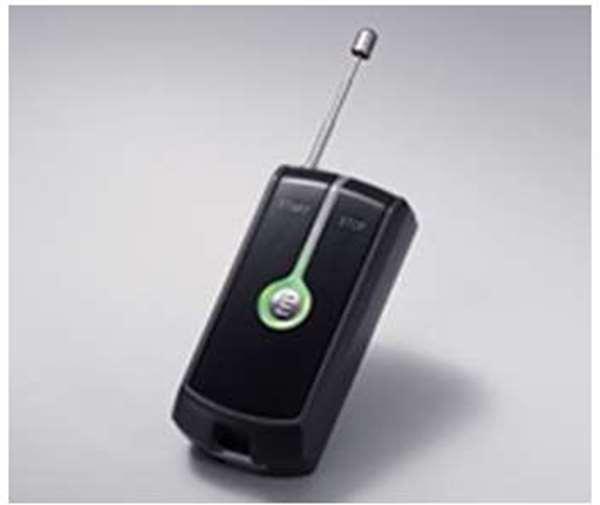 『FJクルーザー』 純正 GSJ15 リモートスタート本体 LEDアンサーバックタイプ パーツ トヨタ純正部品 ワイヤレス エンジンスターター 無線 fjcruiser オプション アクセサリー 用品