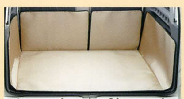 『タウンボックス』 純正 U61W U62W フルカバー パーツ 三菱純正部品 TOWNBOX オプション アクセサリー 用品