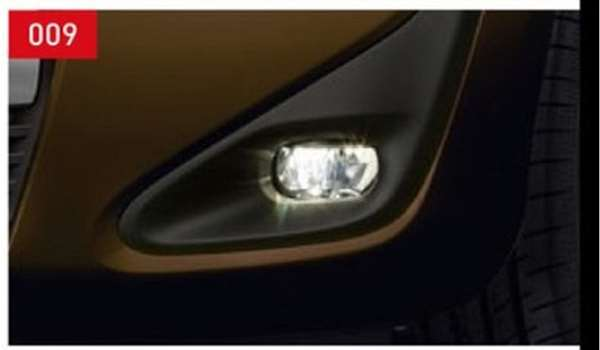 『シエンタ』 純正 NHP170G NSP170G NCP175G NSP170G LEDフォグランプ ランプキット ※スイッチキットは別売 パーツ トヨタ純正部品 フォグライト 補助灯 霧灯 オプション アクセサリー 用品