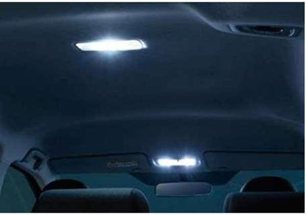 『シエンタ』 純正 NHP170G NSP170G NCP175G NSP170G LEDバルブセット パーツ トヨタ純正部品 電球 照明 ライト オプション アクセサリー 用品