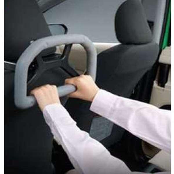 『シエンタ』 純正 NHP170G NSP170G NCP175G NSP170G アシストグリップ(ヘッドレスト取付タイプ) パーツ トヨタ純正部品 補助グリップ 手摺 オプション アクセサリー 用品
