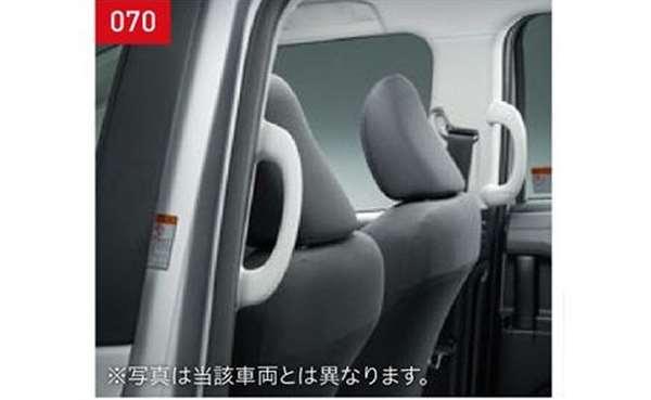 『シエンタ』 純正 NHP170G NSP170G NCP175G NSP170G リヤアシストグリップ パーツ トヨタ純正部品 補助グリップ 手摺 オプション アクセサリー 用品