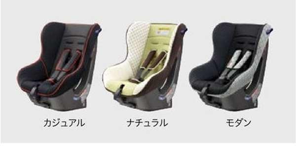 『シエンタ』 純正 NHP170G NSP170G NCP175G NSP170G チャイルドシート NEO G-Child baby パーツ トヨタ純正部品 オプション アクセサリー 用品