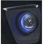 『デイズ』 純正 B21W リングイルミフォグ (除くハイウェイスター) パーツ 日産純正部品 DAYZ オプション アクセサリー 用品