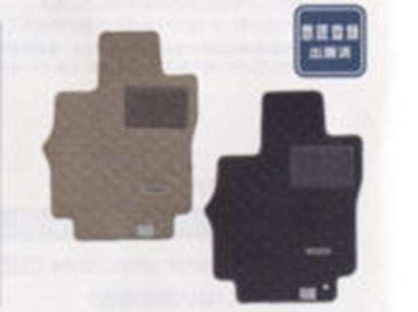 『セレナ』 純正 C25 CC25 NC25 CNC25 フロアカーペット(スタンダード) パーツ 日産純正部品 カーペットマット フロアマット カーペットマット SERENA オプション アクセサリー 用品