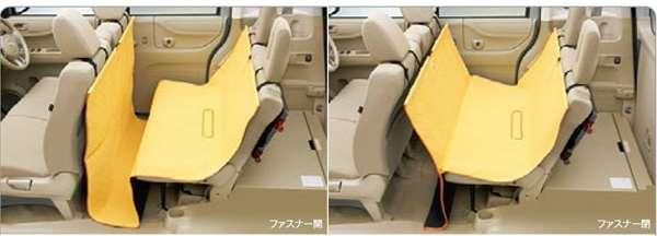 『NONE』 純正 JG1 ペットシートマット パーツ ホンダ純正部品 オプション アクセサリー 用品