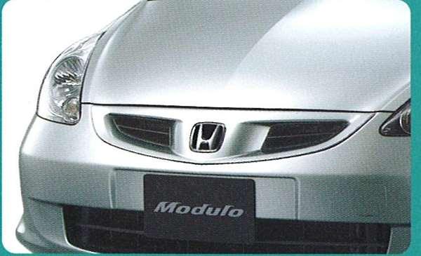 『フィット』 純正 GD3 GD4 フロントグリル(カラードタイプ)Type VV、XX共用 パーツ ホンダ純正部品 カスタム エアロパーツ FIT オプション アクセサリー 用品