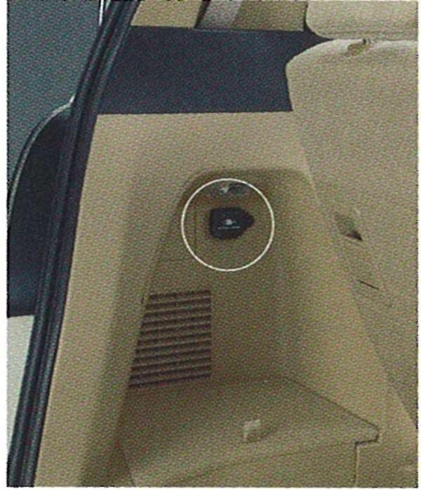 『オデッセイ』 純正 RB1 RB2 ACコンセント パーツ ホンダ純正部品 odyssey オプション アクセサリー 用品