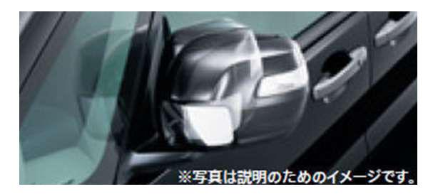 『ステップワゴン』 純正 RP1 オートリトラミラー パーツ ホンダ純正部品 ドアミラー自動格納 駐車連動 STEPWGN オプション アクセサリー 用品