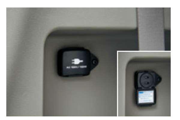 『ステップワゴン』 純正 RP1 ACコンセント パーツ ホンダ純正部品 STEPWGN オプション アクセサリー 用品
