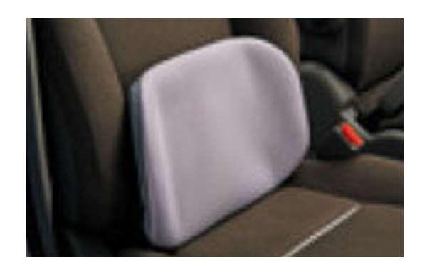 『ステップワゴン』 純正 RP1 ランバーフィットサポート パーツ ホンダ純正部品 腰痛 ジャストフィット クッション STEPWGN オプション アクセサリー 用品