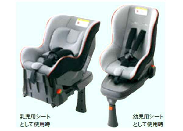 『ステップワゴン』 純正 RP1 Honda ISOFIX Neo パーツ ホンダ純正部品 STEPWGN オプション アクセサリー 用品