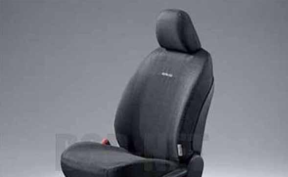 『ラヴ4』 純正 ACA31 ACA36 フルシートカバーデラックスタイプ パーツ トヨタ純正部品 座席カバー 汚れ シート保護 rav4 オプション アクセサリー 用品