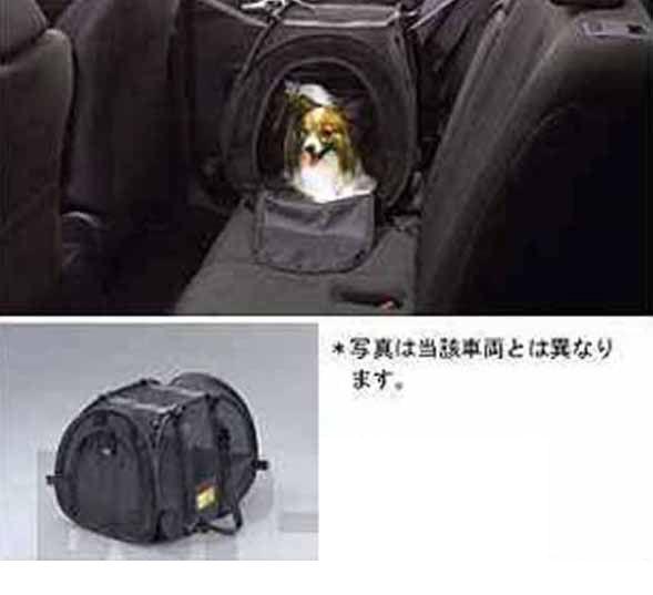 『ラヴ4』 純正 ACA31 ACA36 ペットキャリーM パーツ トヨタ純正部品 ペットキャリア ゲージ バスケット rav4 オプション アクセサリー 用品