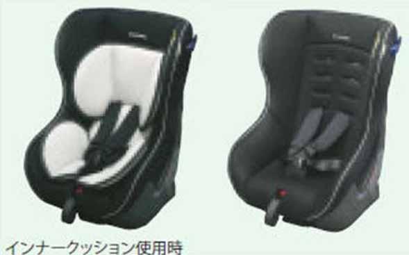 『トレジア』 純正 NSP120X チャイルドシート パーツ スバル純正部品 TREZIA オプション アクセサリー 用品