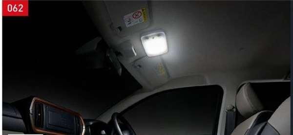 『パッソ』 純正 M700A M710A プラズマクラスター搭載LEDルームランプ パーツ トヨタ純正部品 臭い ウィルス アレルギー オプション アクセサリー 用品