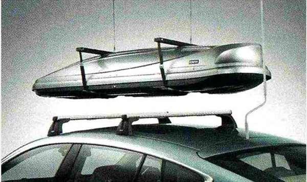 5 GRAN TURISMO パーツ ユニバーサル・リフト取付用アダプターのみ ※本体は別売り BMW純正部品 SZ20 SN44 オプション アクセサリー 用品 純正