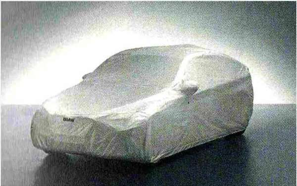 5 GRAN TURISMO パーツ ボデイ・カバー(起毛タイプ) BMW純正部品 SZ20 SN44 オプション アクセサリー 用品 純正 カバー