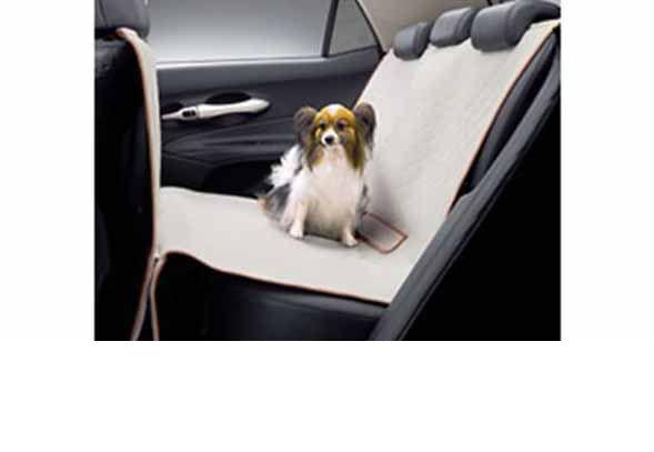 『ブレイド』 純正 AZE156 AZE154 GRE156 ペットシートカバー パーツ トヨタ純正部品 座席カバー 汚れ シート保護 blade オプション アクセサリー 用品